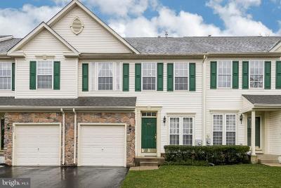 Bluestone Creek Townhouse For Sale: 853 Geranium Drive