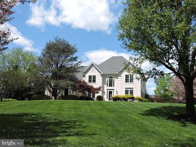 Newtown PA Single Family Home For Sale: $939,000