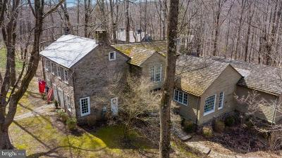 Bucks County Single Family Home For Sale: 6405 Old Carversville Road