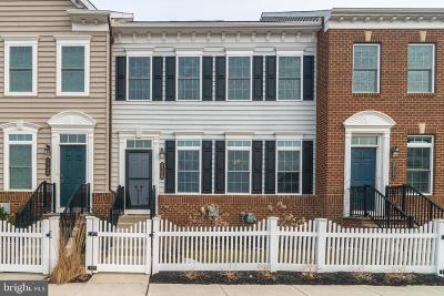 Bucks County Townhouse For Sale: 3726 Jacob Stout Road