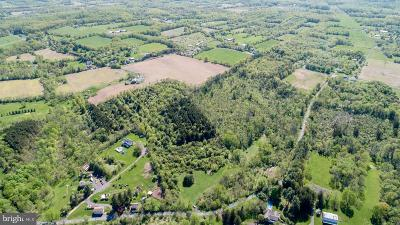 Bucks County Residential Lots & Land For Sale: 153&151 Gruverville Road