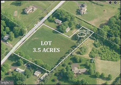 Bucks County Residential Lots & Land For Sale: 114 King Road