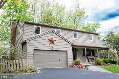 Bucks County Single Family Home For Sale: 516 E Court Street