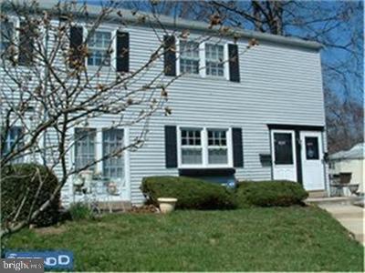 Bucks County Condo For Sale: 1003 Yardley Commons