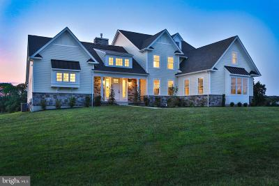 Bucks County Single Family Home For Sale: 309 Dorothy Lane #5