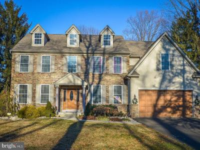 Churchville Single Family Home For Sale: 941 Bristol Road