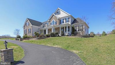Doylestown Single Family Home Active Under Contract: 2754 Manion Way