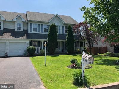 Doylestown Single Family Home For Sale: 3958 Liz Circle