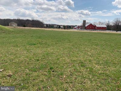 Bucks County Residential Lots & Land For Sale: 4238 Applebutter Road