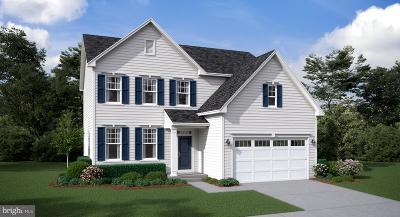 Bensalem Single Family Home For Sale: 100 Derby Lane