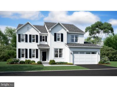 Bensalem Single Family Home For Sale: 108 Derby Lane
