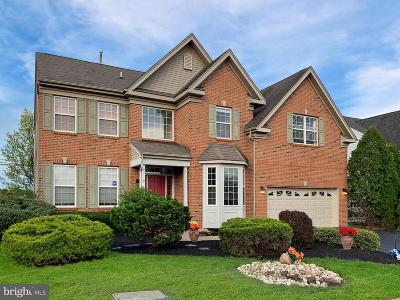 Bucks County Single Family Home For Sale: 2375 Oxfordshire Road