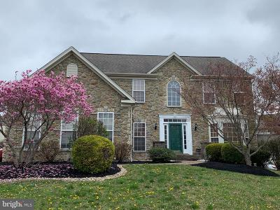 Chalfont Single Family Home For Sale: 912 Longwood Court