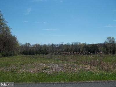 Bucks County Residential Lots & Land For Sale: 5400 Curly Hill Rd Curly Hill Road