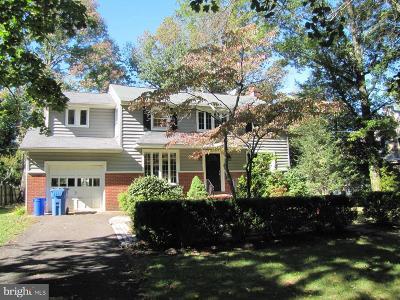 Bucks County Single Family Home For Sale: 104 Arborlea Avenue