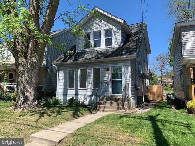 Bucks County Single Family Home For Sale: 414 W Bridge Street