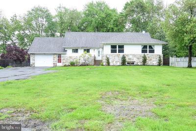 Bensalem Single Family Home For Sale: 6185 Craig Avenue
