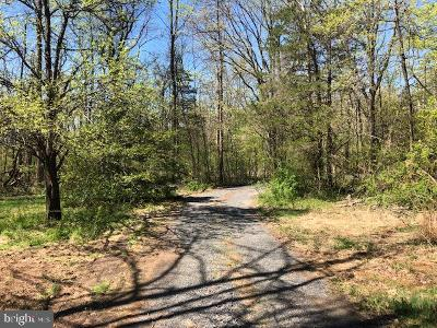 Bucks County Residential Lots & Land For Sale: 600 Marienstein Road