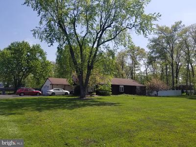 Warrington Single Family Home For Sale: 2369 Street Road