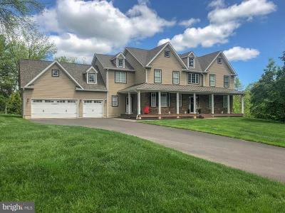 Doylestown PA Single Family Home For Sale: $1,099,000