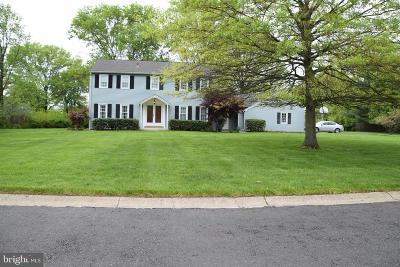 Bucks County Single Family Home For Sale: 74 Buck Road