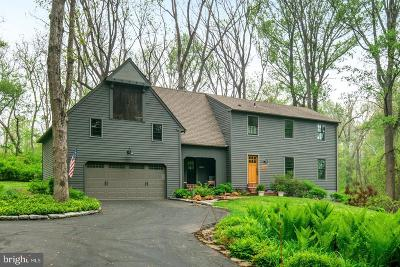 Doylestown Single Family Home For Sale: 5158 Paist Road