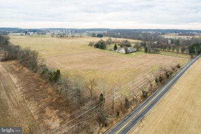 Bucks County Residential Lots & Land For Sale: Deep Run Road