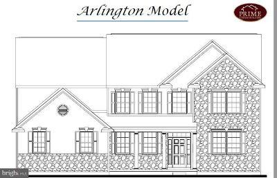 New Hope Single Family Home For Sale: 6485 Middleton Lane