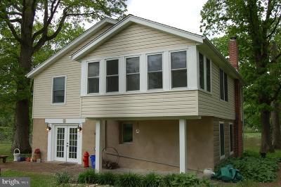 Croydon Single Family Home For Sale: 503 Neshaminy Road