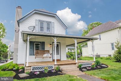 Ivyland Single Family Home For Sale: 133 Lincoln Avenue