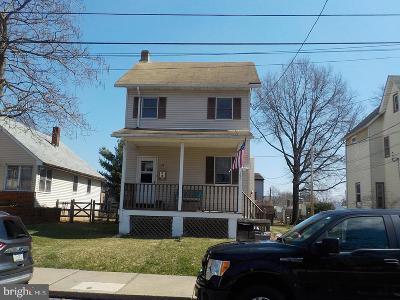 Bucks County Multi Family Home For Sale: 147 S 3rd Street
