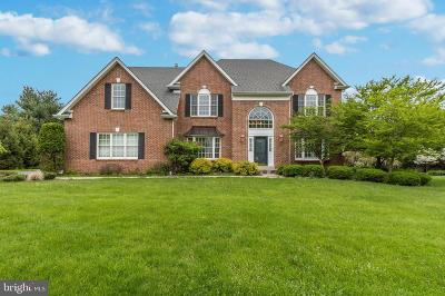 Doylestown Single Family Home For Sale: 3261 Spruce Drive