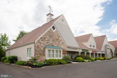 Richboro Condo For Sale: 130 Almshouse Road #101