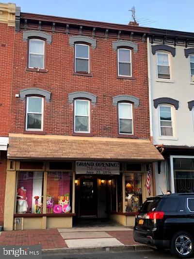 Bristol Multi Family Home For Sale: 325 Mill Street