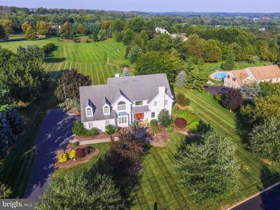 Doylestown Single Family Home For Sale: 4705 Essex Drive
