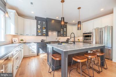 Bucks County Single Family Home For Sale: Lot 25 Ryan's Mill Road
