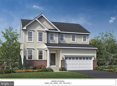 Bucks County Single Family Home For Sale: 2233 Blue Gill Drive #LOT 68