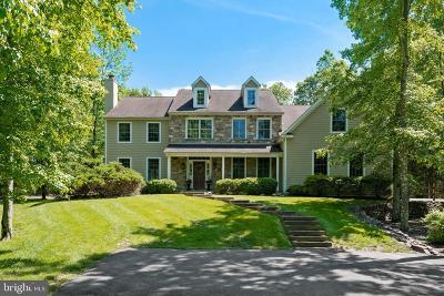 Bucks County Single Family Home For Sale: 2229 Aquetong Road