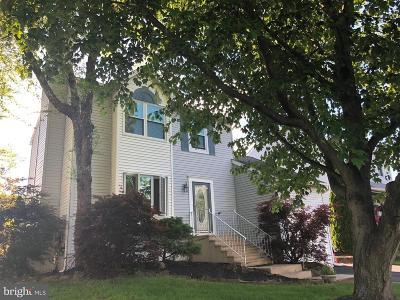 Croydon Single Family Home For Sale: 1035 Franklin Avenue