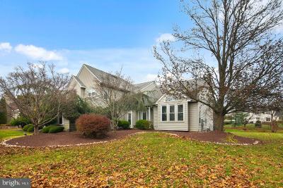 Richboro Single Family Home For Sale: 23 Jacqueline Circle