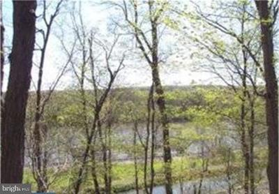 Bucks County Residential Lots & Land For Sale: 00 River Road