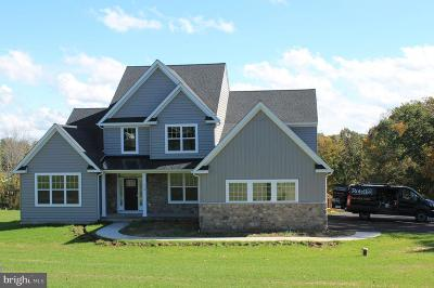 Single Family Home For Sale: 70a Center Road