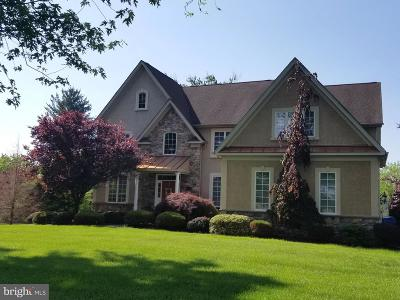 Bucks County Single Family Home For Sale: 979 Edgewood Road