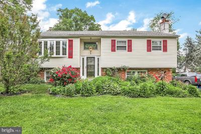 Huntingdon Valley Single Family Home For Sale: 1435 Glen Echo Drive