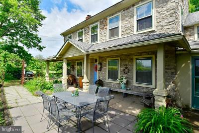 Bucks County Single Family Home For Sale: 157 Kintner Road