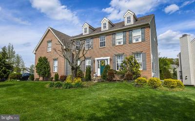 Bucks County Single Family Home For Sale: 333 Victoria Lane
