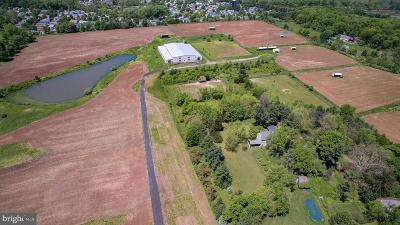 Bucks County Residential Lots & Land For Sale: 4506 New Hope Road