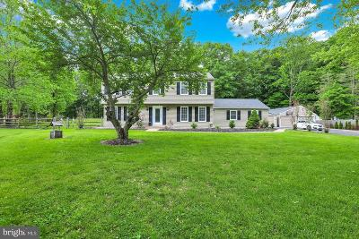 Solebury PA Single Family Home For Sale: $634,900