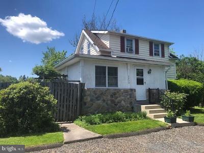 Warrington Single Family Home For Sale: 2430 Stagner Avenue
