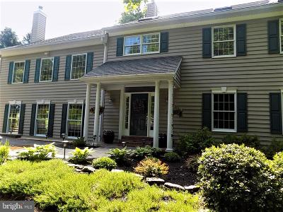Bucks County Single Family Home For Sale: 1045 Cedar Lane